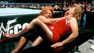 SmackDown 10-21-99 Mae Young v Moolah