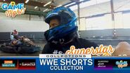 WWE Shorts