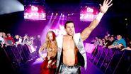 WWE World Tour 2013 - Belfast.1