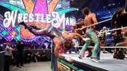 WrestleMania 34.3