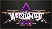 Wrestlemania 30 display image