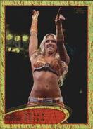 2012 WWE (Topps) Kelly Kelly 11