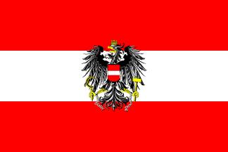 Картинки по запросу Republic of Austria flag