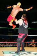 CMLL Domingos Arena Mexico 11-19-17 13