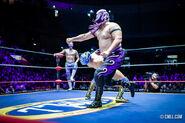 CMLL Super Viernes (February 28, 2020) 8