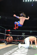 CMLL Super Viernes (January 11, 2019) 5