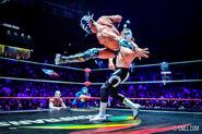 CMLL Super Viernes (November 29, 2019) 19