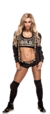Carmella Stat Photo