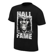 Mark Henry Hall of Fame 2018 T-Shirt