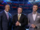Michael Cole, Corey Graves & Byron Saxton