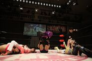 Stardom 5STAR Grand Prix 2017 - Night 9 2