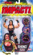 TNA Wrestling Impact 4 Rhino