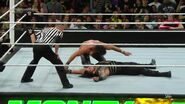 The Best of WWE Seth Rollins' Best Matches.00025