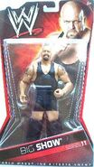 WWE Series 11 Big Show