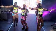 WWE World Tour 2016 - Oberhausen 1