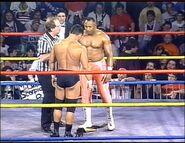 3-21-5 ECW Hardcore TV 8
