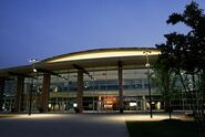 Arena at Gwinnett Center