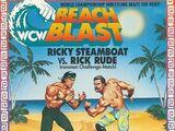 Beach Blast (1992)