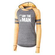 Becky Lynch Women's Lightweight Pullover Hoodie