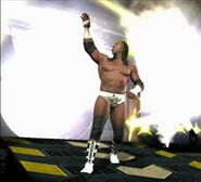 Booker T TNA Video Game