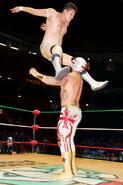 CMLL Domingos Arena Mexico 4-8-18 8