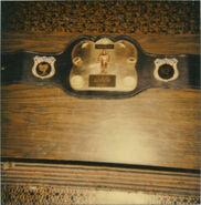 Eastern Heavyweight Champion