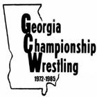 Georgia-Championship-Wrestling-Logo