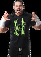 Matt Hardy - Impact (2015)