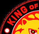 NJPW Wrestle Kingdom 7 ~ Evolution ~ In Tokyo Dome