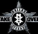 NXT Takeover: Dallas