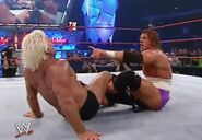 RAW 5-19-03 Triple H v Flair 001