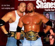 Shane Twins