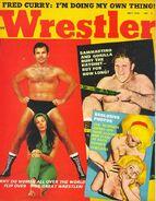 The Wrestler - July 1970