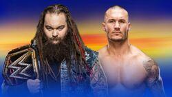 WM 33 Wyatt v Orton