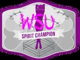 WSU Spirit Championship