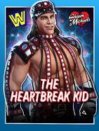 WWE Champions Poster - 018 ShawnMichaelsHBK