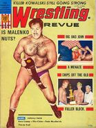 Wrestling Revue - June 1971