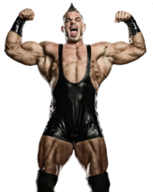 Brian Cage - O49nKNjfw