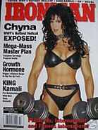 Chyna ironman