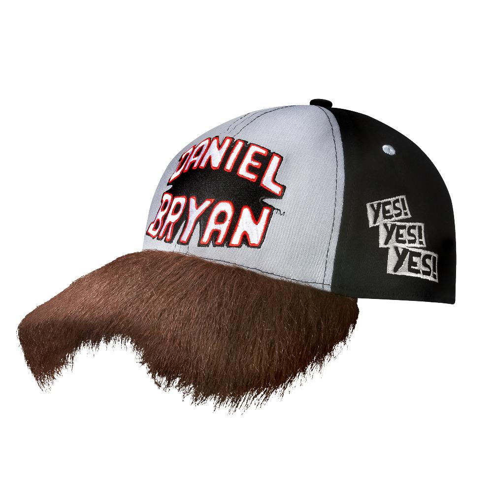 Daniel Bryan Beard Baseball Hat | Pro Wrestling | Fandom