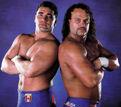 Furnas LaFon ECW World Tag