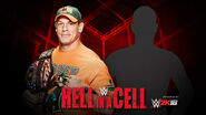 HIAC 2015 John Cena v TBA