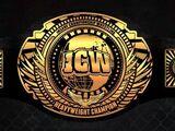 ICW World Heavyweight Championship