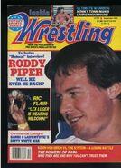 Inside Wrestling - December 1988