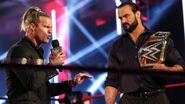 June 22, 2020 Monday Night RAW results.2