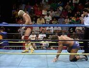 March 13, 1993 WCW Saturday Night 20