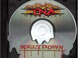 List of Total Nonstop Action Wrestling albums