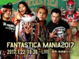 NJPW Presents CMLL Fantastica Mania 2017 - Night 7