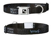 Roman Reigns One Versus All Dog Collar