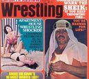 Sports Review Wrestling - November 1975